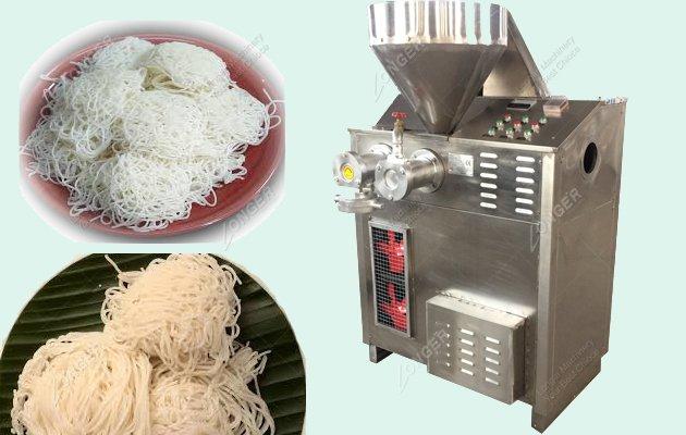 Fully Automatic Electric Idiyappam Machine Suppliers