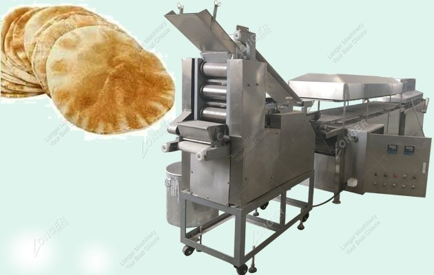 Automatic Kuboos Making Machine Supplier In India