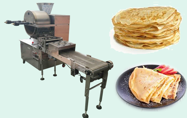 fully automatic commercial crepe machine for sale. Black Bedroom Furniture Sets. Home Design Ideas